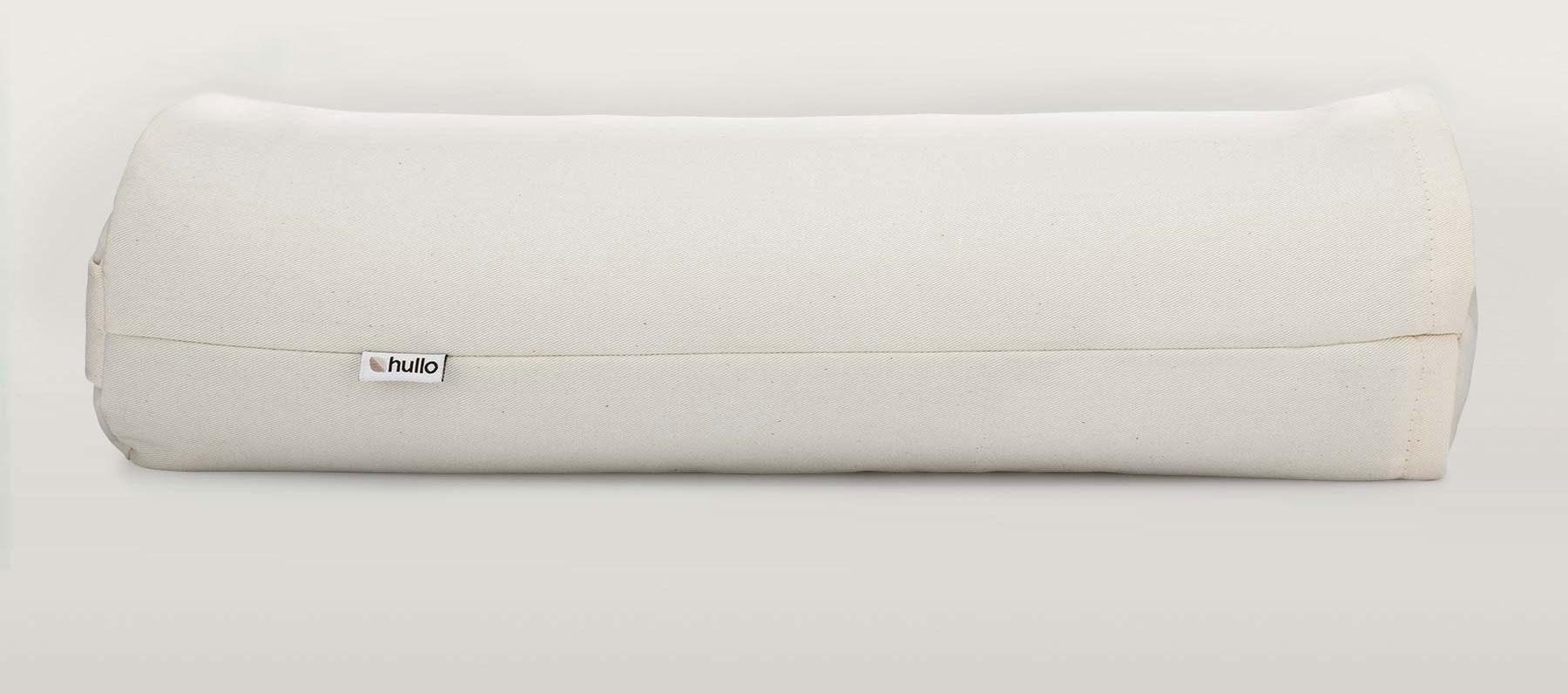 Hullo Buckwheat Bolster Pillow