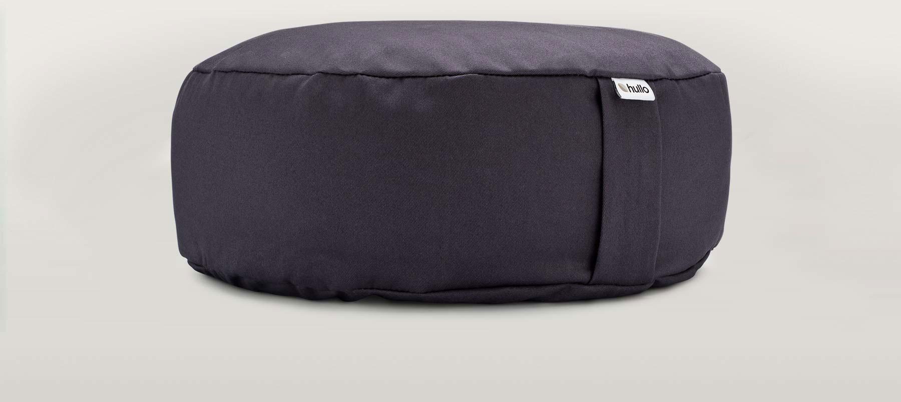 Hullo Buckwheat Floor Pillow