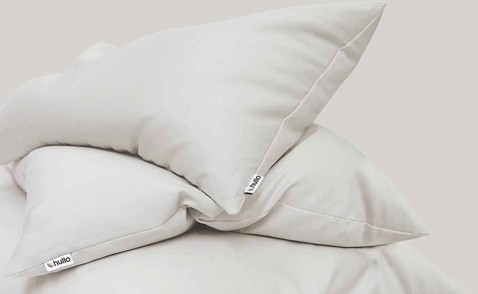 Buckwheat Pillows