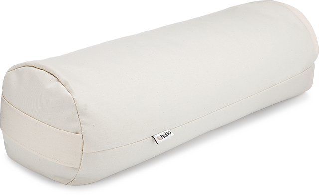 buckwheat bolster pillow