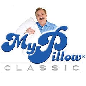 my pillow is a widely advertised brand of bed pillow the company was