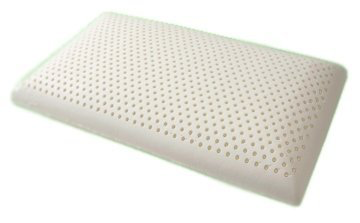 Rubbery Rest A Latex Pillow Review