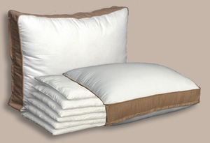 Adjustable Pillow with Layers