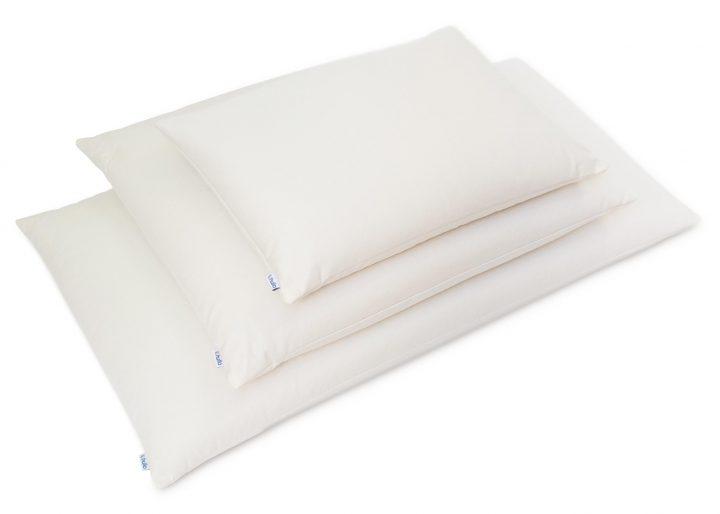 3 Hullo pillow sizes