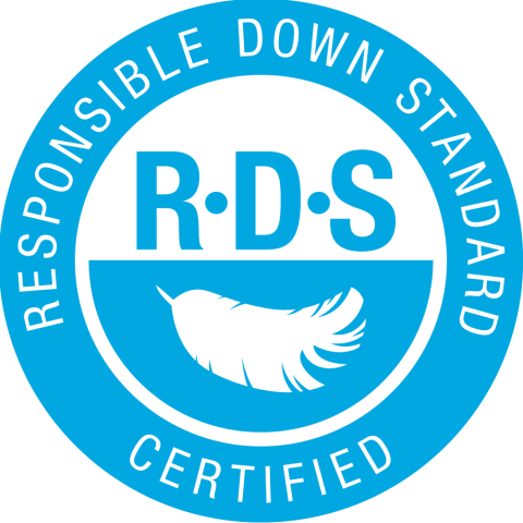 The Responsible Down Standard Logo