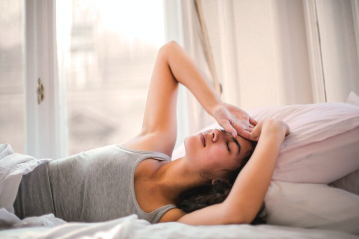 Sleep with Shoulder Pain